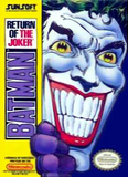 Batman: Return of the Joker (Nintendo Entertainment System)